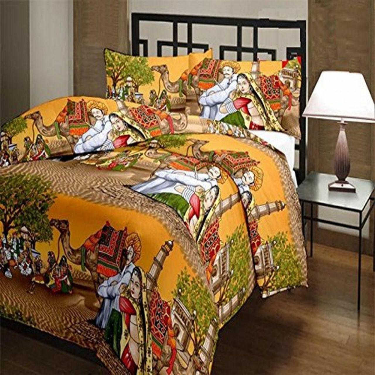 A. c comforter